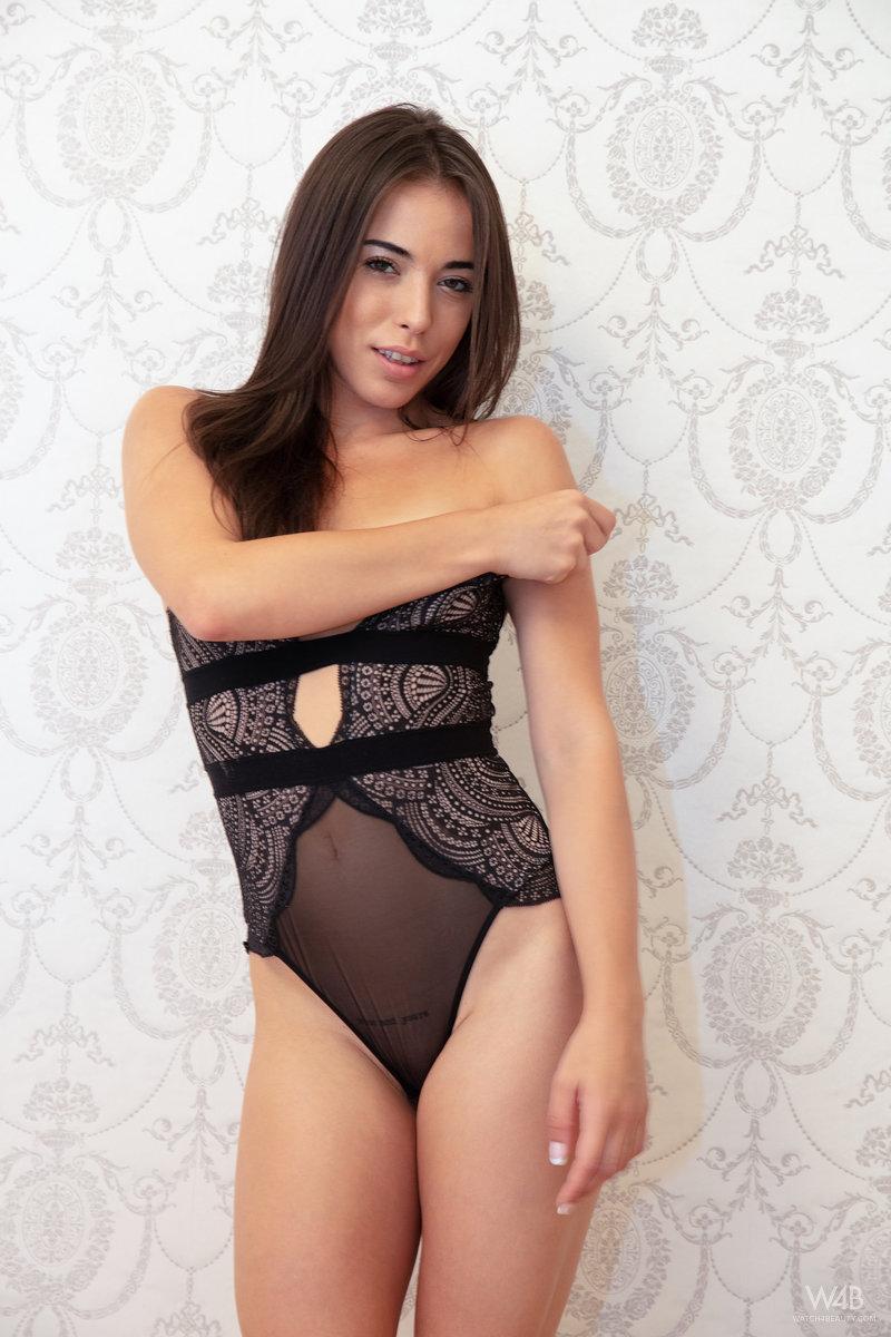 Anastasia Brokelyn - Enjoy My Horny Pussy
