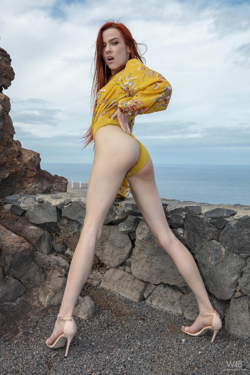 Sherice - Walk In Yellow